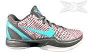 "Image of Nike Zoom Kobe 6 All Star ""3D"""