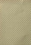 Image of self adhesive fabric sheet - FS023 - green background