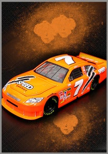 SPEED Energy Die Cast