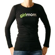 Image of G103 Girl Logo L/S