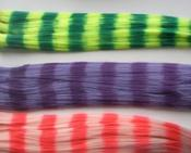 Image of &quot;Wonderland&quot; Multi Color Hair Extensions (8 per pack)