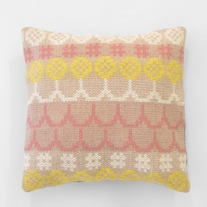Image of Woven CUSHION col.2