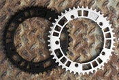 Image of aarn 144#47 Track Chainring (144BCD/47-Tooth) [SECOND RUN/LIMITED EDITION]