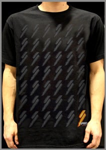 SPEED Energy Grid Tee