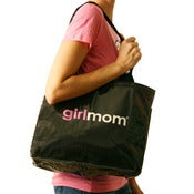 Image of Girl Tote
