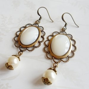 Image of Melody Earrings