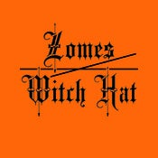 Image of Zomes / Witch Hat 7&quot;