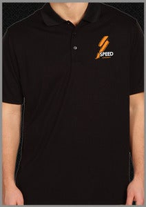 Men's SPEED Energy Polo