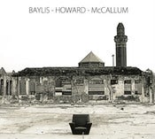 Image of Baylis - Howard - McCallum - S/T (CD)