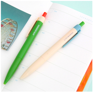 Image of LiveWork Colour Pop Point Pen