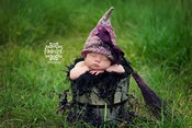 Image of Lil' Witchy