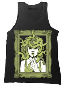 Image of Medusa Tank Top