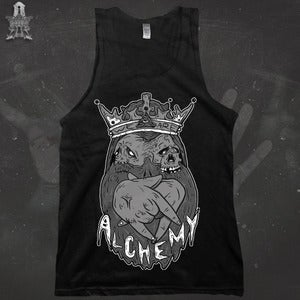 Image of Penta - We Are Alchemy - tee & vest