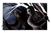 Image of FREDDY VS JASON
