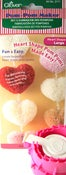 Image of Clover heart shaped Pom-Pom Maker - Large