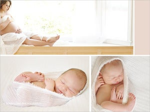 Image of MENTORING |  1:1 & 1:2 newborn or newborn/maternity classes