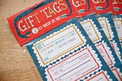 Image of Gift Tags