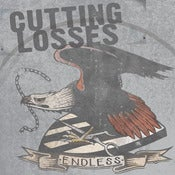 Image of CUTTING LOSSES &quot;Endless&quot; 7 inch