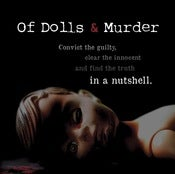 Image of DVD Of Dolls &amp; Murder (for home viewing)