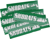 Image of SK8ARTS Tree Sticker Pack