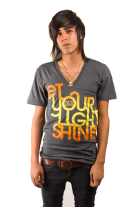 Image of Let Your Light Shine