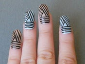 Image of BASKET CASE NAILS!!!