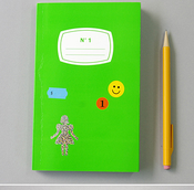 Image of OohLaLa No.1 Planner
