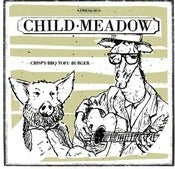 "Image of CHILD MEADOW ""Crispy BBQ Tofu Burger"" vinyl LP"