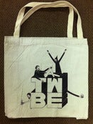 Image of Richard Colman - Tote Bag