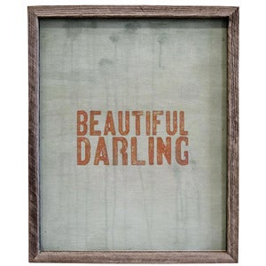 Image of Beautiful Darling by Sugarboo Designs