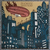 "Image of Deadverse ""Caution to the Wind"" LP"
