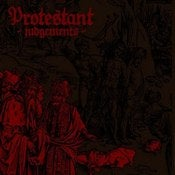 "Image of Protestant ""Judgements"" LP"