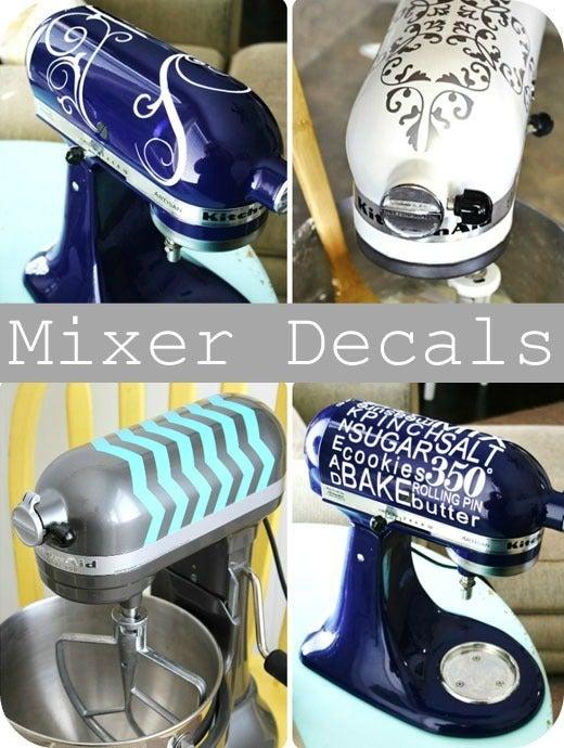 Kitchen Aid Decals on stand mixer decals, remington decals, large auto decals, tub and shower decals, sharp decals, disney decals, wallpops decals, keurig decals, scorpion vehicle decals, igloo decals, tupperware decals, kitchen mixer decals, fiestaware decals, washer decals, printed mixer decals, wilson sporting goods decals, hobart mixer decals, pyrex decals, appliance decals, girls' bedroom decals,