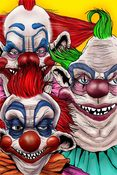 Image of KILLER KLOWNS!!!