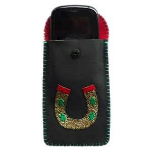 Image of SALE!! Horseshoe Fancy Phone Cover