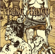 Image of Bang Tango &quot;Pistol Whipped In The Bible Belt&quot; CD/Including fold out art