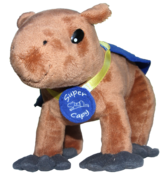 Image of Super Capy Plush