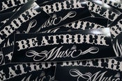 Image of Beatrock Music Logo Stickers - Vinyl (10 pack)
