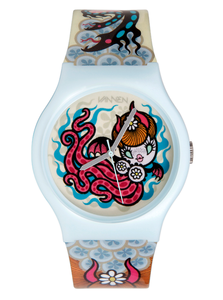 Image of Junko Mizuno Cirrina Watch