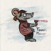 Image of Town Mouse