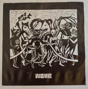 "Image of WOMB 12"" EP"