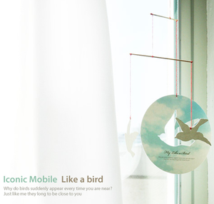 Image of Iconic Mobiles