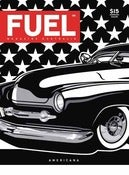 Image of Fuel Magazine Issue 08