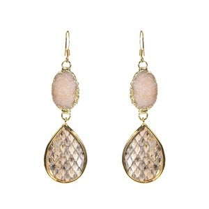 Image of Emily Earrings *As seen on Gossip Girl