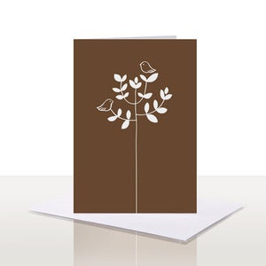 Image of Nature Lover Note Card