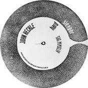 Image of [SIG.MMXI.IV] John Heckle - Hard Sleeper/Ancient Deep 10""