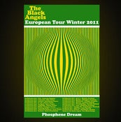 Image of Winter 2011 Tour Poster