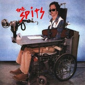 Image of The Spits &quot;12&quot;