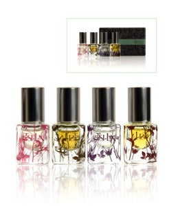 Image of Tsi-La Mini Collection Perfume 4 x 4ml