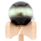 Image of Ozora Galaxy Green Kendama